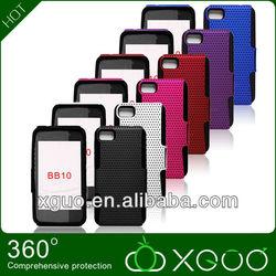 color optional stitch case for blackberry