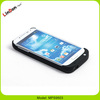 2014 High quality battery external case for galaxy samsung S4