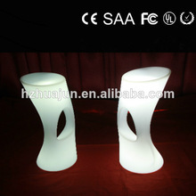 Led chair/Unregular shaped led display with CE&RoHS