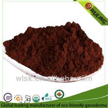 Organic Mushroom Extract Powder With Triterpenes >4%