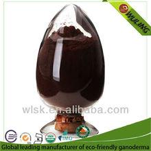 100% Organic Juncao Ganoderma Lucidum Triterpenes >4%