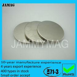 D15H2 permanent magnet types