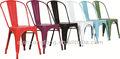 Sf118 de la industria de metal silla/de recubrimiento en polvo