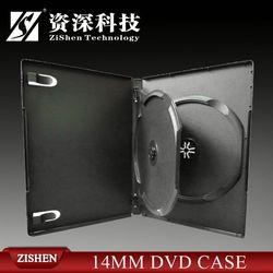 round dvd case acrylic cd dvd storage case