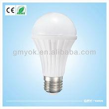 LED Ceramic Bulb A60T0107
