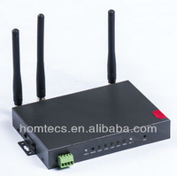 H50series 3G Dual GSM Load Balance wireless router with high power
