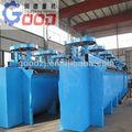 Alto teor de concentrado de cobre máquina de flotação também pode ser usado para o ouro, cobre, chumbo, minério de zinco( oferta de fábrica)