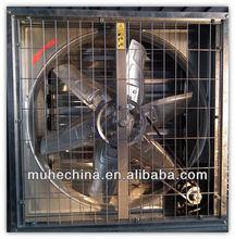 galvanized sheet centrifugal sirocco fan for chicken farm