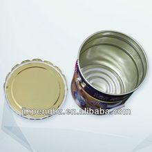 20 litres colored anti-rust metal drum