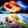 Waterproof Dog Collar/Leashes,LED Pet Collar