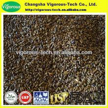 Natural 5% emodina semen cassiae extracto en polvo