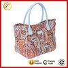 Custom portable cooler lunch bag tote bag picnic bag