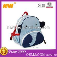 2013 Cute Cartoon School backpack