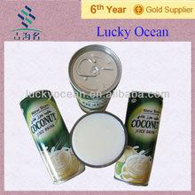 fresh kelapa squash plant protein drink