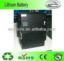 Lipo Energy Storage Battery 48V 200AH LiFePO4