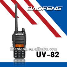 NEW Arrival! BAOFENG UV-82 two way radio walkie talkie