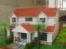 Guizhou prefab prefabricated house