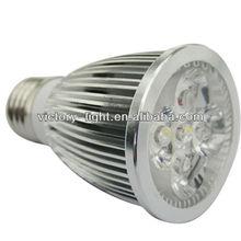 5W MR 16 waterproof spotlight fixture