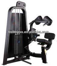 Fitness machine Gym Equipment Exercise Machine / Abdominal Isolator