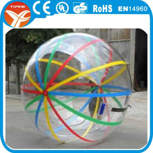 inflatable toy water filled balls