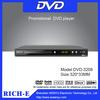 Nice design hanging dvd player DVD-3208