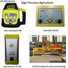 High Precision Agriculture laser land leveling system