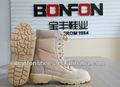 Proteção de segurança ao ar livre do exército bota, combater jungle botas, camuflagem militar botas