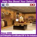 جودة عالية الرسمي رجال الأعمال التجزئة الديكور محلات الملابس