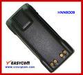 7.2 v 1800 mah nimh batterie pour talkie walkie Motorola GP360