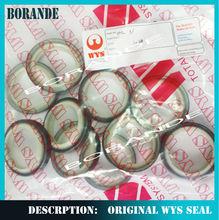 35x47x7/10 SPCC+PU DKB/DKBI Dust seal Hydraulic oil seal