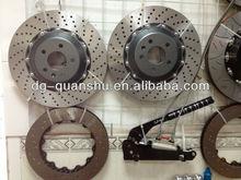 Brake Disc for Honda Civic FD2