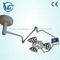 Iluminação led funções de instrumento cirúrgico