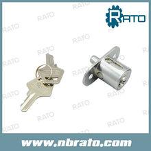 High quality furniture drawer lock push locks for drawers