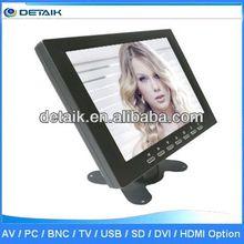 DTK-0808 Good Quality VGA Input 8 Inch TFT LCD Monitor