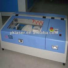 3040 4040 5030 6040 bamboo wood glass crystal acrylic art / crafts Desktop Mini laser engraver for sale
