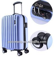 New style elegant kids trolley hard case luggage