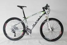 X-TASY Specialized Carbon Fiber Mountain Bike 3H-CHEETAH