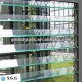 de alta calidad de vidrio de rejilla con los fabricantes de la norma iso ccc y ce en china