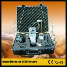 Raider-II Gold detector Gem detector