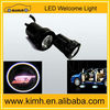 Newest 2G 3G 4G 8G CREE led car logo light
