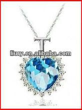 Fashion designer inspired jewelry