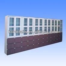 180 degree open door steel cabinet