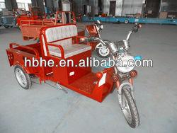 48V550W 3 wheel motorcycle DZD-T