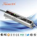 24v 30w ip66 resistente al agua led fuente de alimentación de conmutación vb- 24030d018