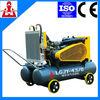 2013 Kaishan New Designed Portable Rotary Screw Mini Air Compressor 380v For Mining