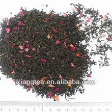 China Delicate Shape High Quanlity Rose Black Tea