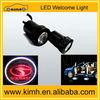 wholesale laser logo led door ghost shadow projector lights