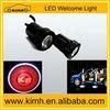 Newest 9Gen 5W cree led car logo door light