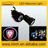 cree chip super bright customizing car logo laser door light