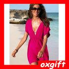 OXGIFT hot blue sexy photos